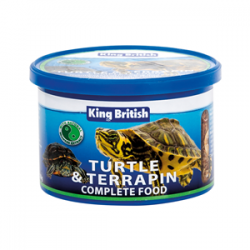 King British Turtle Food 20g