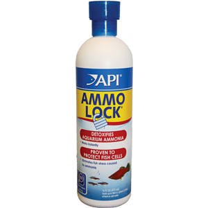 API Ammo Lock Treatment 473ml