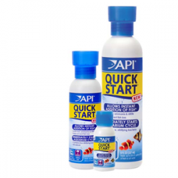 API Quick Start Treatment 118ml