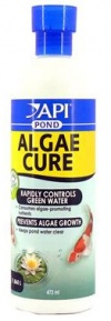 Prevent Algae Water Treatment 237ml - (from API)