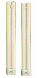 PL36W Aqua One Sunlight (7.1K) fluorescent Tube - TWINPACK
