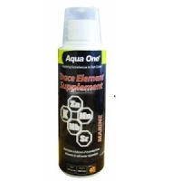 Aqua One Trace Element Supplement 250ml