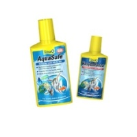 AquaSafe Water Conditioner 250ml - (from Tetra) FREE Easy Balance