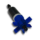 Aqua One Impeller Set for Ocellaris 850 / 850uv Canister Filter - (137i)