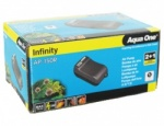 Aqua One Infinity AP-150R Single Outlet Air Pump - 100 l/h