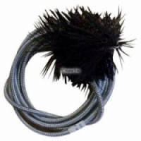 Aqua One Double Ended Flexible Pipe Brush - 1 metre long