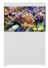 Aqua One AquaReef 300 Series 2 Aquarium & Cabinet White PRE-ORDER