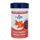 Fish Science Fancy Goldfish Sinking Pellet Food 55g