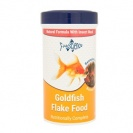 Fish Science Goldfish Flake Food 100g