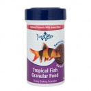Fish Science Tropical Granule Food 120g