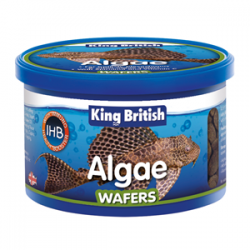 King British Algae Wafer 100g