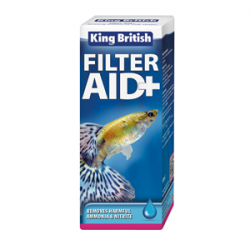 King British Filter Aid 50ml