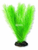 Aqua One Silk Plant 40cm Milfoil Green