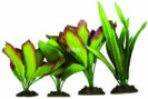 Aqua One Silk Plant Selection 4 Pack - 24243
