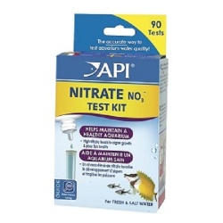 API Dip Test Kit - Nitrate NO3