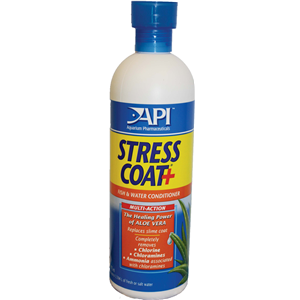 API StressCoat Treatment 473ml