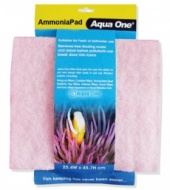 Aqua One 'Cut to Size' Ammonia Pad