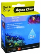 Aqua One Quick Drop Test Kit - Calcium