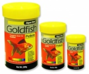 Aqua One Goldfish Pellets 1mm 45g