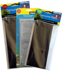 Complete Filter Media Renewal Kit for AquaNano 40 / AquaNano 55  *** MULTIPACK***