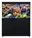 Aqua One AquaReef 400 Series 2 Aquarium & Cabinet Black