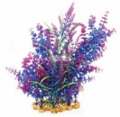 Aqua One Vibrance - Blue Bacopa/Equisetum with Gravel Base XL 40cm