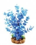 Aqua One Vibrance - Blue Ludwigia with Gravel Base M 20cm