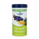 Fish Science Treats+Algae Food 50g
