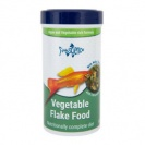 Fish Science Vegetable Flake Food 20g