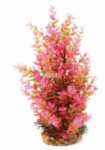 Aqua One Vibrance - Pink Hygrophila with Gravel Base L 30cm