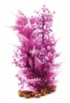 Aqua One Vibrance - Pink Elatine/Hygrophila with Gravel Base XL 40cm
